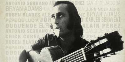 PacoDeLucia - Poster