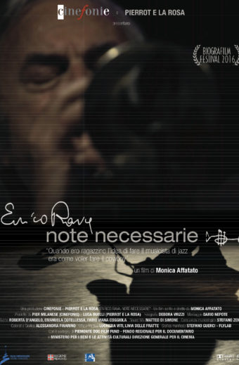 Enrico Rava. Note Necessarie