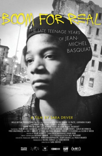 Boom For Real - L'adolescenza di Jean-Michel Basquiat